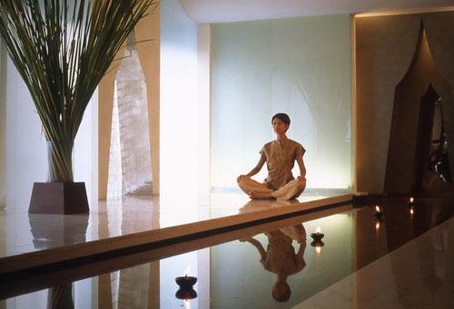 devarana spas in thailand promotion