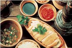 world cuisine show in singapore