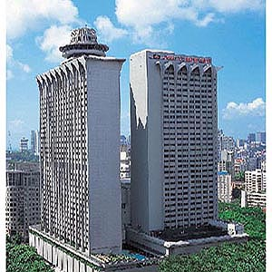 the oriental mandarin singapore