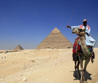 tapping the tourist market of egypt will boost its economy The egypt economic report can be accessed showing that the economy grew by 42% at market which will help to offset some of the recent setbacks to tourism.