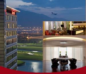 SkyCity Marriott Hotel HongKong