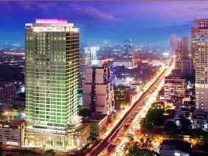 Ascott Bangkok Sathorn