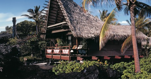best luxury resort in kona hawaii