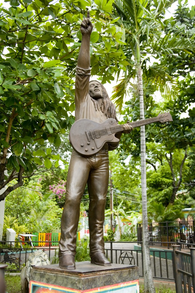 Bob Marley Museum 2- Jim Smith courtesy of the Jamaica Tourist Board
