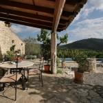 Cassellas de Baix Outdoor Seating in Mallorca