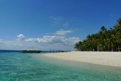 Davao Samal Island